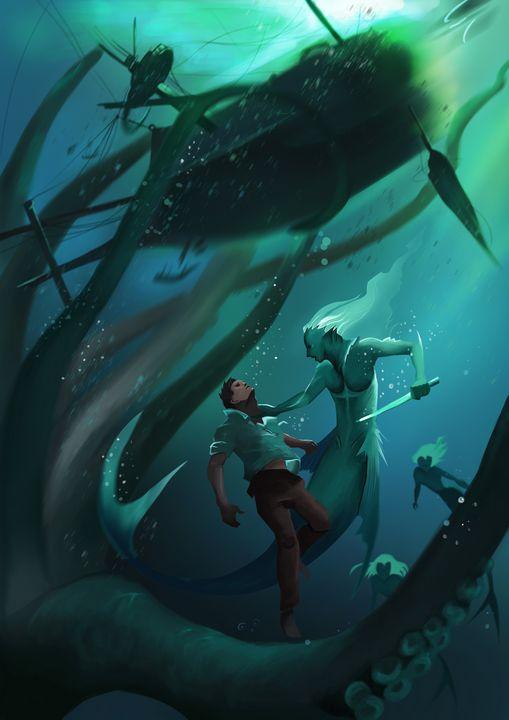 Sea Attack - Personal