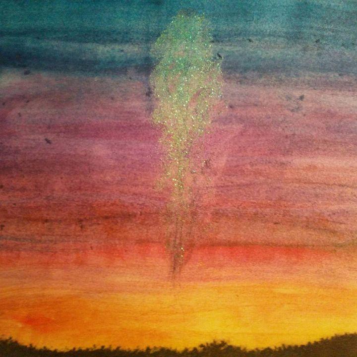 The Sunrise - BeInspired