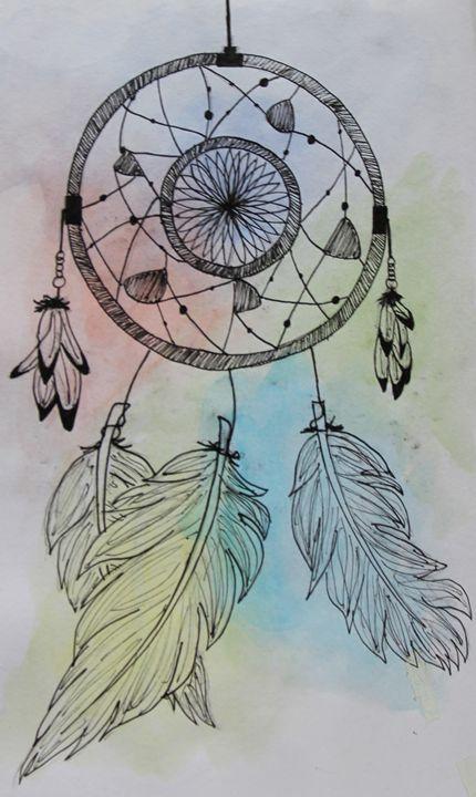 Rêve en couleur - Laurine