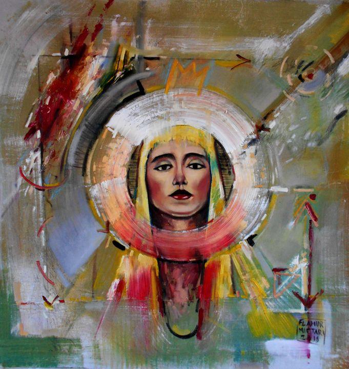 The Princess - Flamur Miftari