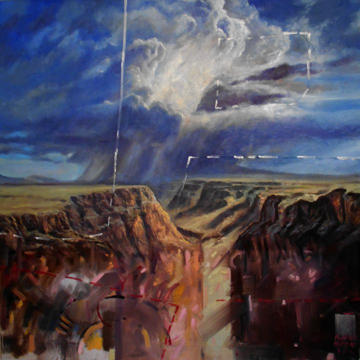 Canyon - Flamur Miftari