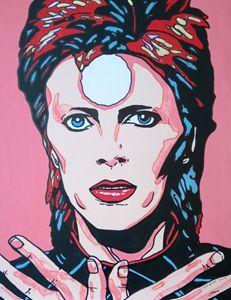 David Bowie: 'Ziggy Stardust'