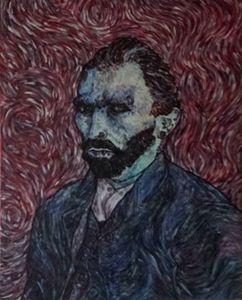 Vincent van GOTH!!!