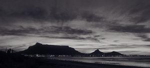 Table Mountain @ Sundown