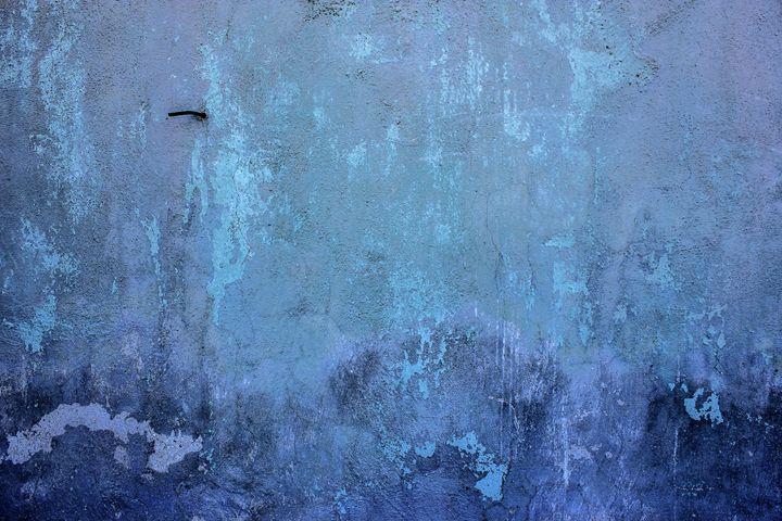 Blue - LEWhitney
