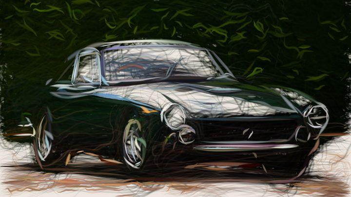 1962 Ferrari 250 GTO ID 215 - CarsToon