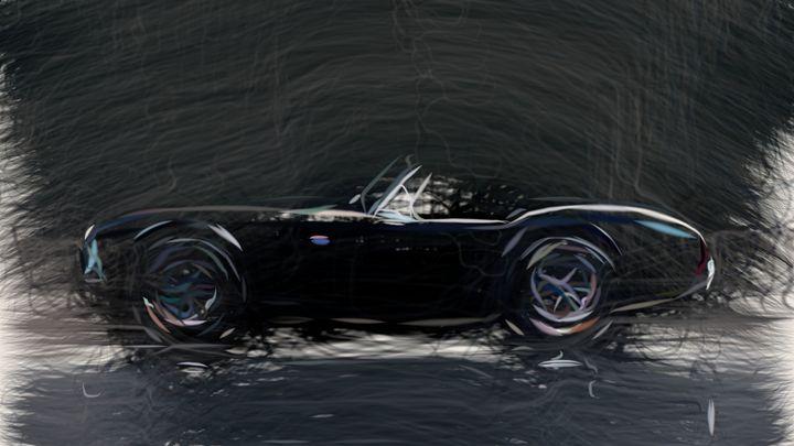 1963 Shelby Cobra ID 252 - CarsToon
