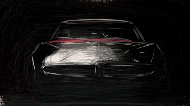 1964 Pontiac Banshee Concept ID 293 - CarsToon