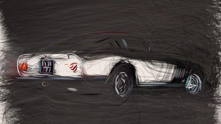 1966 Ferrari 275 GTB Competizione ID - CarsToon