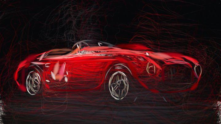 1949 Ferrari 166 MM 30 - CarsToon