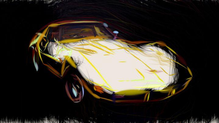 1968 1982 Chevrolet C3 Corvette ID 5 - CarsToon