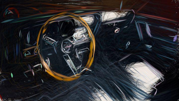 1969 Pontiac GTO Judge ID 722 - CarsToon