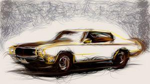 1970 Buick GSX ID 745
