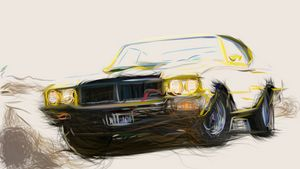 1970 Buick GSX ID 748