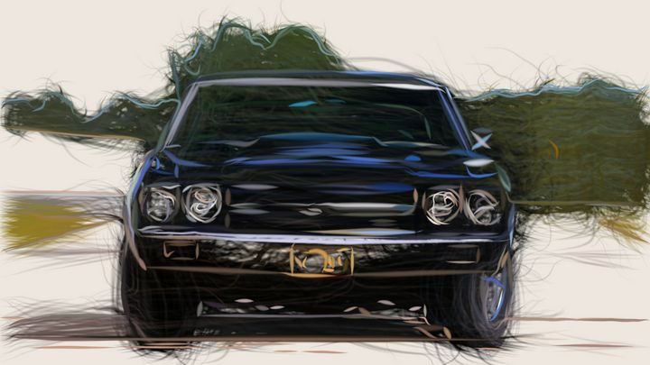 1970 Chevrolet Chevelle SS Coupe ID - CarsToon