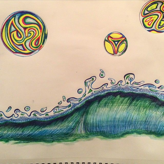 Stiff Curl - ARTernate Universe