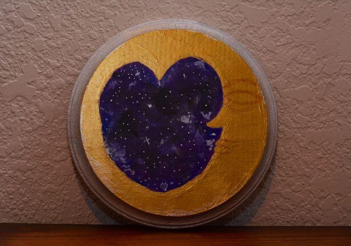Luna Love - The Royal Haggs