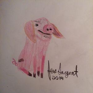 Happy Pig 1