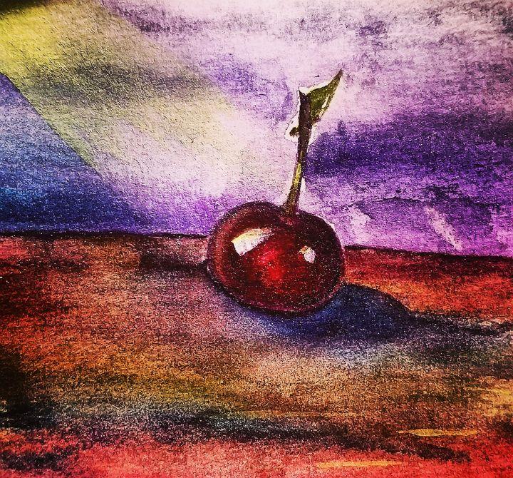 Decadent Cherry - Xanadu