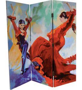 Folding Screen ( Biombo)