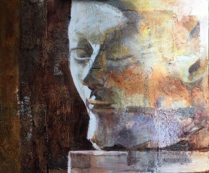 Egypt - Nevine Fathy Art