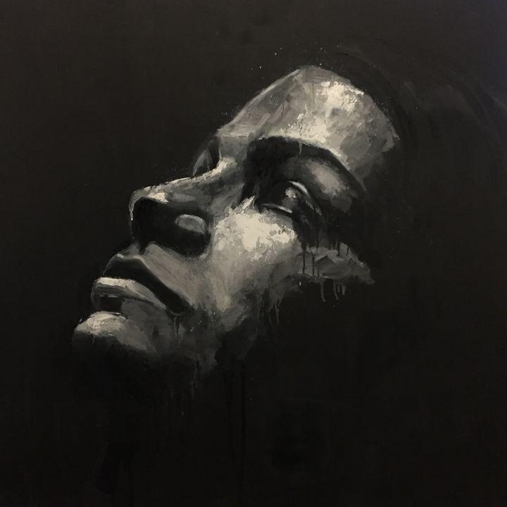 Untitled - Nevine Fathy Art