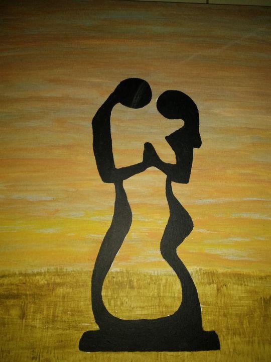 Love - Marcia Grubb