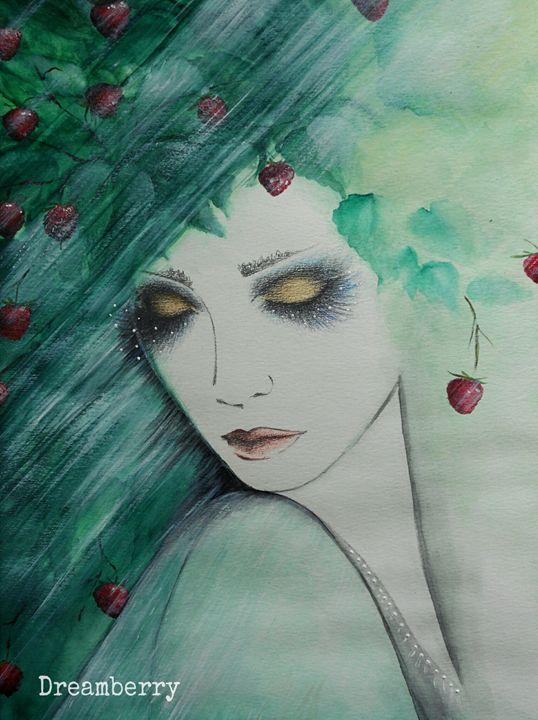 Dreamberry - Mrs.CatTree