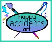 Happy Accidents Art