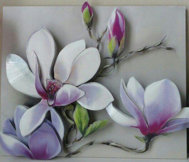 Lily white - Mahsart