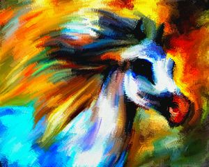 Horse Abstractions