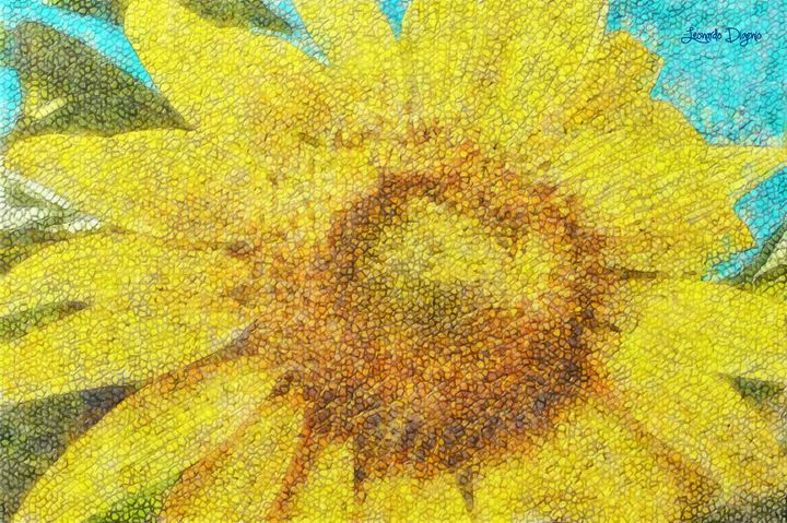 Sunflower - Leonardo Digenio