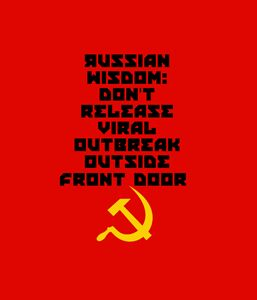 Russian Wisdom - Old Traditions