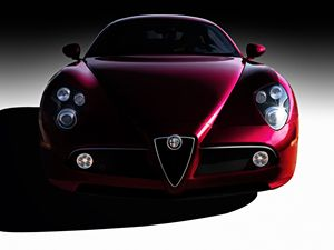 Alfa Rising - Douglas Pittman Photography