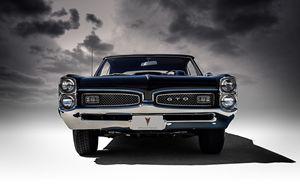 '67 GTO