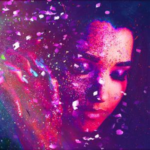 Lost in the Glitter