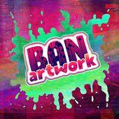 BAN Artwork