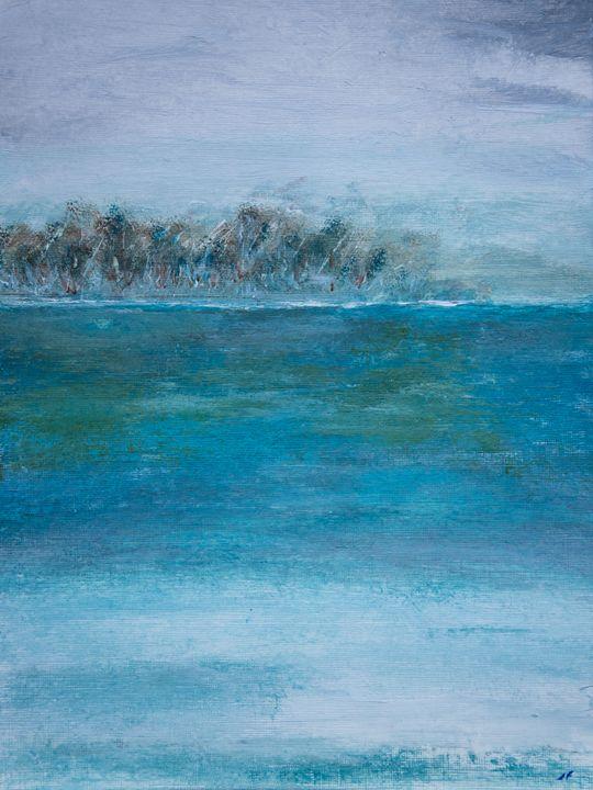 The distance - Joanne Filips