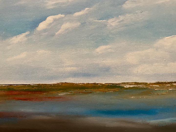 Mystical Bay - Joanne Filips