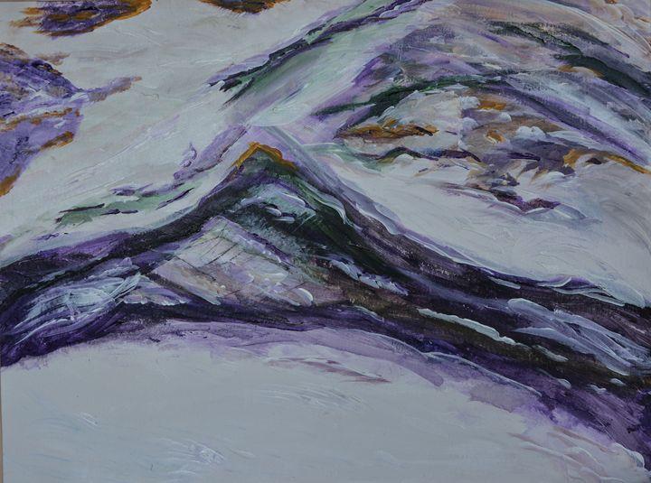 Lavender's Water - Joanne Filips