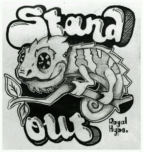 StandOut - RoyalHype