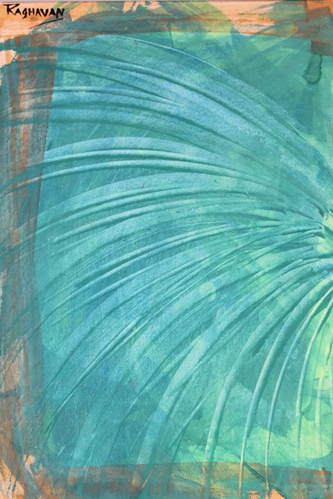 An Ode Of Colours - ARTitudeStudio