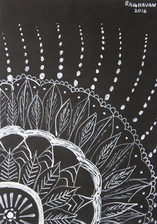 Mandala - ARTitudeStudio
