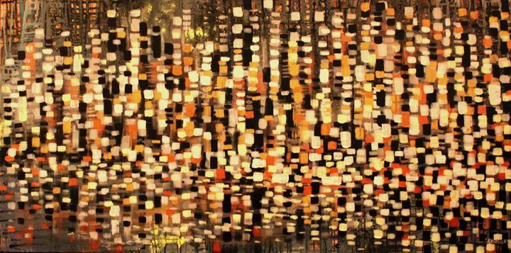 City Lights - Khrystyna Kozyuk
