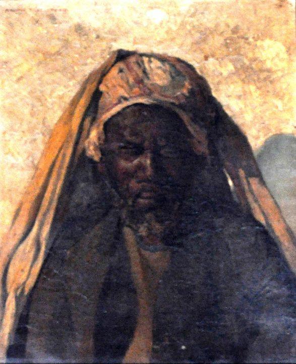 Tunisian - Personal