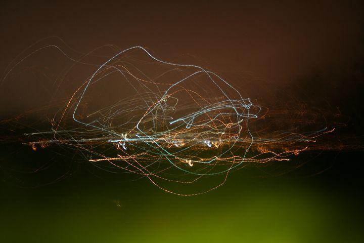Nebulas #1 - Ian Villar