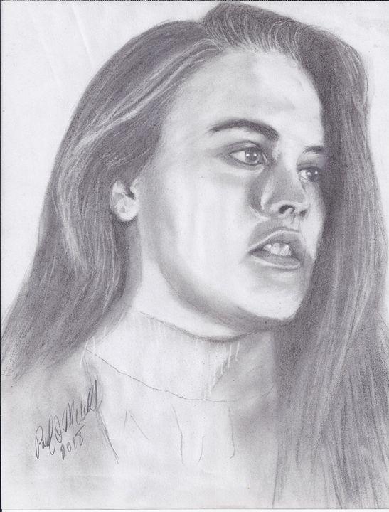 Alicia - Paul McCall