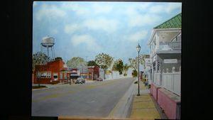 Main Street Gloucester VA