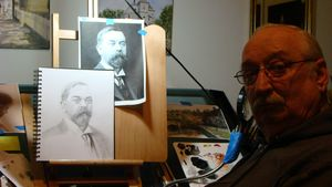 Drawing Sargent