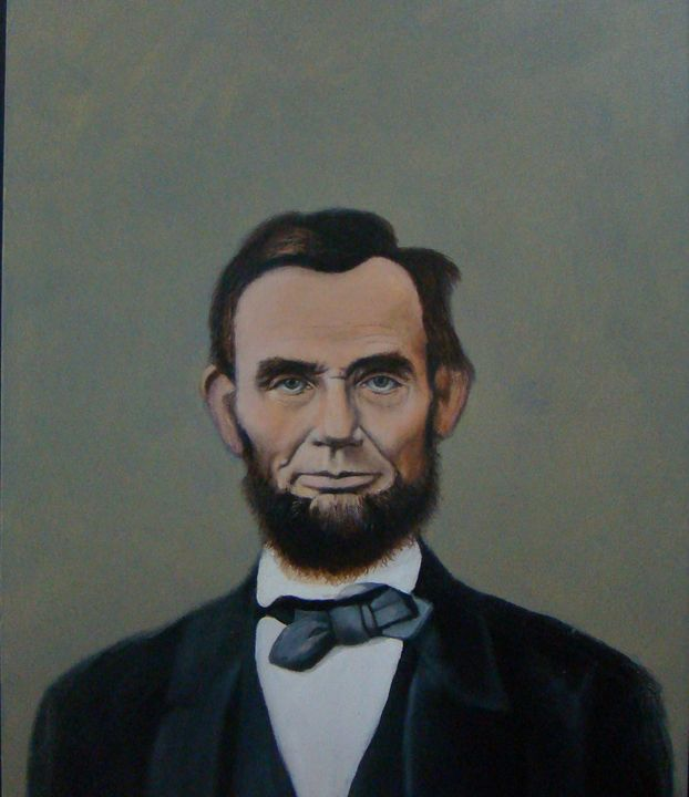 Abraham Lincoln - Paul McCall
